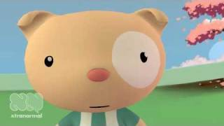 Cartoon Bears: The Uk economy is screwed