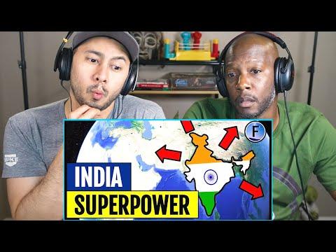 INDIA - FUTURE