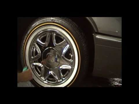 Vogues Not Michelan Tires