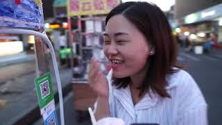 Путешествия по Китаю. Дунгуань-торговый город.