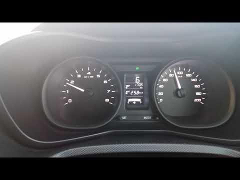 tata-nexon-diesel-xm-mileage-/-fuel-efficiency-before-1st-service