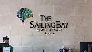 Лучший ОТЕЛЬ Sailing Bay Beach Resort 4* ОБЗОР ОТЗЫВ в мае Вьетнам, Фантхиет, Муйне
