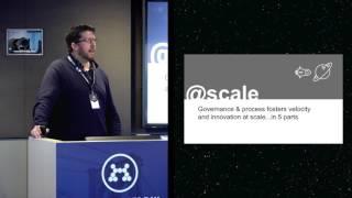 The Asynchronous Enterprise, Jason Melo - ADP
