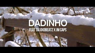 Dadinho - Voce Me Kuia Feat TaliixoBeatz & Jm Caps Kizomba 2018