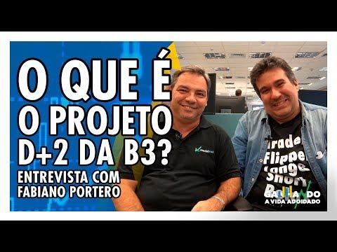 Projeto D+2 da B3! | Ganhando a Vida Adoidado!