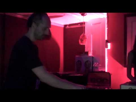 Giles Smith // SecretSundaze Mansion Party