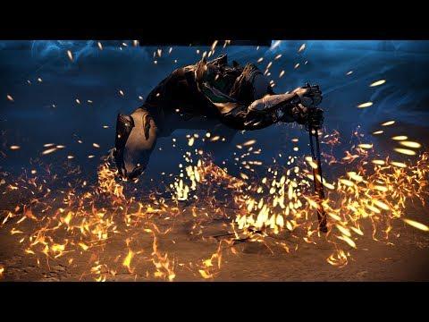 Melee 2.0 Slam Effects (Warframe) thumbnail