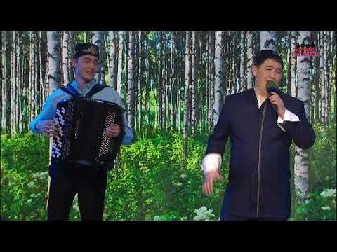 Прикольная песня русско-татарская)