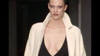KRIZIA Fall 2009/2010 Milan - Fashion Channel