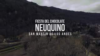 Fiesta del Chocolate Neuquino - 1er Día