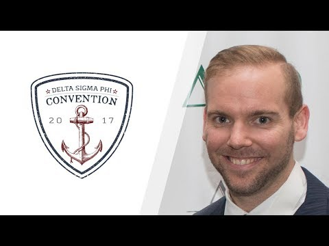 Convention 2017 - State of the Fraternity