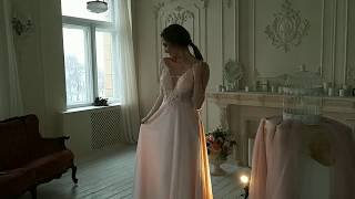 Свадебное платье PRETTY ПВД-21