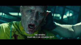 Deadpool 2 - Trailer #3 Legendado