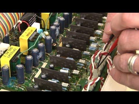 Galco Repairs: Yaskawa Varispeed 626VM3 AC Drive Repair