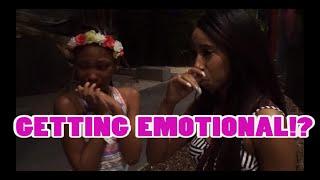 GETTING EMOTIONAL?!?!