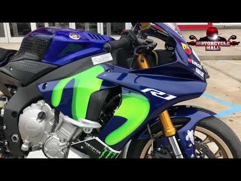 download 2016 Yamaha R1 | MoviStar Track bike