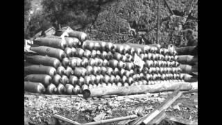 Japanese Airfield Installations (Ryukyus Islands), September 24, 1945