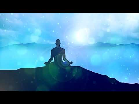 Relaxing music sleep - Morning Meditation and Inner Peace Music, Harp Music