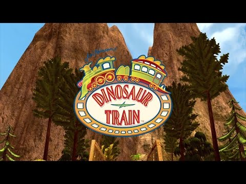 Theme Song - Dinosaur Train - The Jim Henson Company