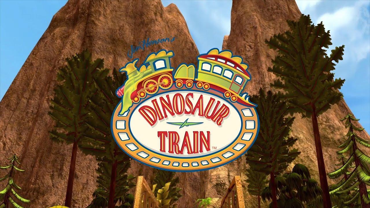 Theme Song - Dinosaur Train - The Jim Henson Company - YouTube