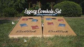 Legacy Cornhole