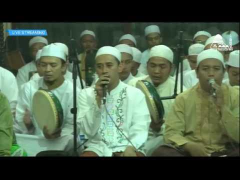 Jalsatul Itsnain Majelis Rasulullah SAW