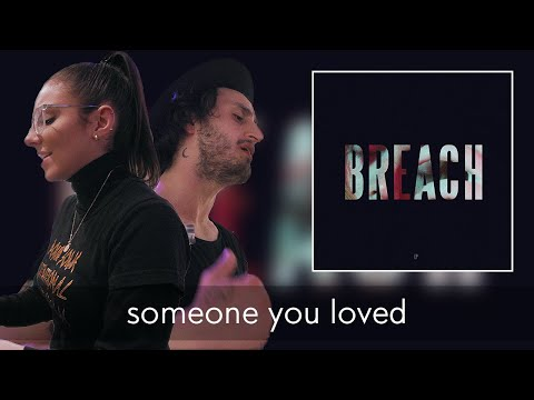 """Lewis Capaldi - """"Someone You Loved"""" (Rick Pagano Et Rafaëlle Roy La Voix 2019)"""
