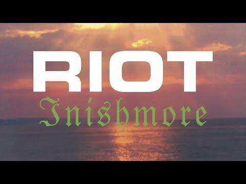 """Riot """"Inishmore (Bonus Edition)"""" (FULL ALBUM)"""