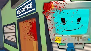job sim gameplay