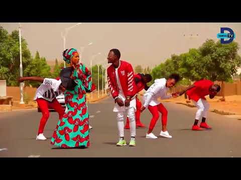 habiba gombe zuciya na baka official video - Dandali TV