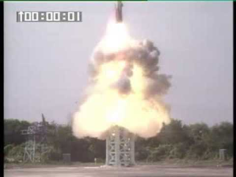 India's Hypersonic Shaurya Missile Test Fired