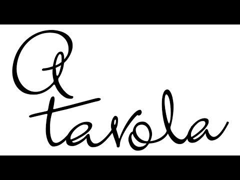 Italian Restaurant Sydney | A Tavola - Reviews | 02 9331 7871 | A Tavola, NSW
