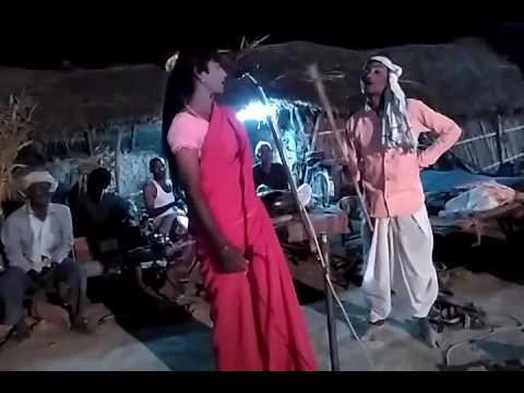 Dhobiya geet jababi sawli virha .p1