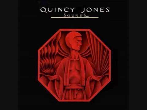 Quincy Jones - Takin' It To The Streets (feat. Luther Vandross, Gwen Guthrie & Michael Brecker)