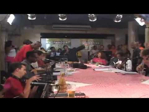 14 - ARLINDO CRUZ - TÔ A BANGU [HD 640x360 XVID Wide Screen].avi.avi