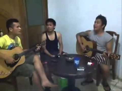 Mandar Ni Da Inang (Mandarin) - Cover Accoustic