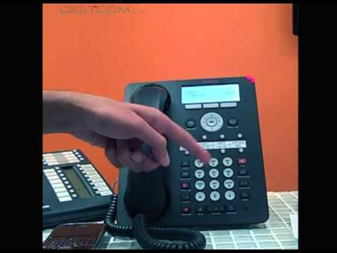 avaya-phones-|-avaya-ip-office-|-demonstrating-receiving-voicemail-messages