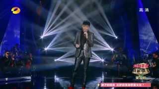 《我是歌手 3》第三季第12期抢先版 (2/3) I Am A Singer 3 EP12 Sneak Peek (2/3)【湖南卫视官方版1080p】20150320
