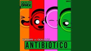 Antibiótico (Original Mix)