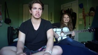 pillowtalk acoustic cover by c squared