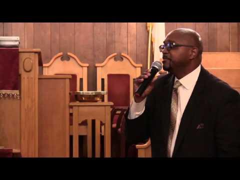 Pastor J. Kendall Guy 10/2015