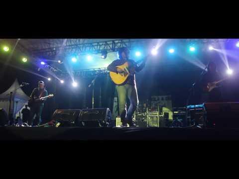 Float - Sementara (Live at Folk Music Festival 2017, Batu, Malang)
