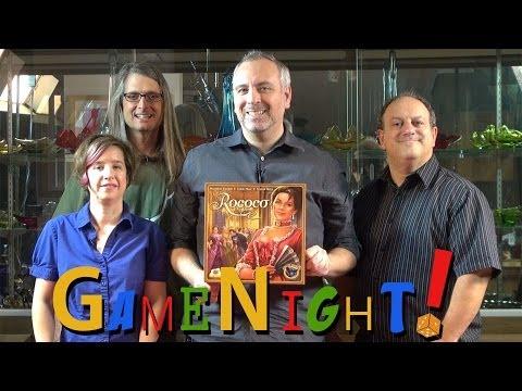 Rococo - GameNight! Se2 Ep16