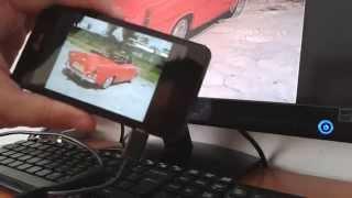 P720 ICS MHL-HDMI 3D