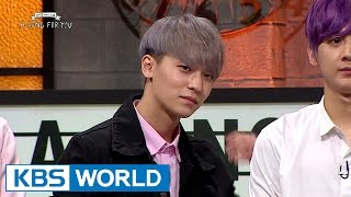 Global Request Show: A Song For You 4 - Ep.1 with TEEN TOP (2015.08.03)