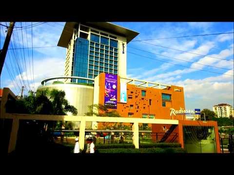 Radisson Blue Bay View [ Best Five Star Hotel in Chittagong ]