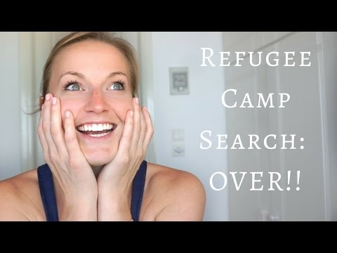 Greece #2: I found a refugee camp in Athens to volunteer!