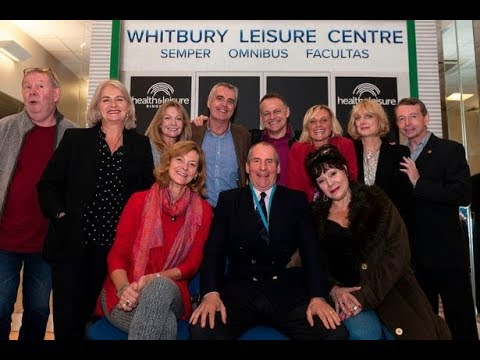 Brittas Empire Reunion 2017: The BIG report!!