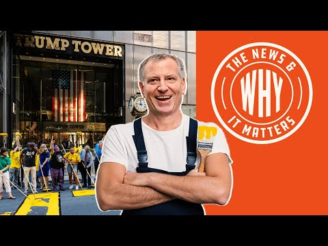 mayor-or-artist?-de-blasio-helps-paint-blm-mural-by-trump-tower-|-the-news-&-why-it-matters-|-ep-574