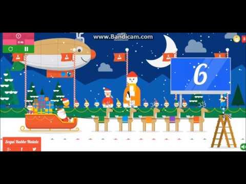 Segui Babbo Natale Youtube